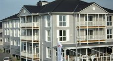 Beach_Hotel - St. Peter-Ording